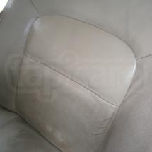 czyszczenie foteli samochodowych skórzanych