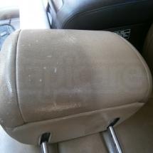 czyszczenie tapicerki samochodowej skórzanej