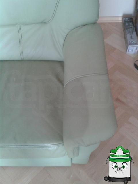 czyszczenie skórzanej tapicerki