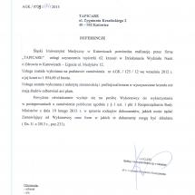 referencja-uniwersytet-medyczny-w-katowicach