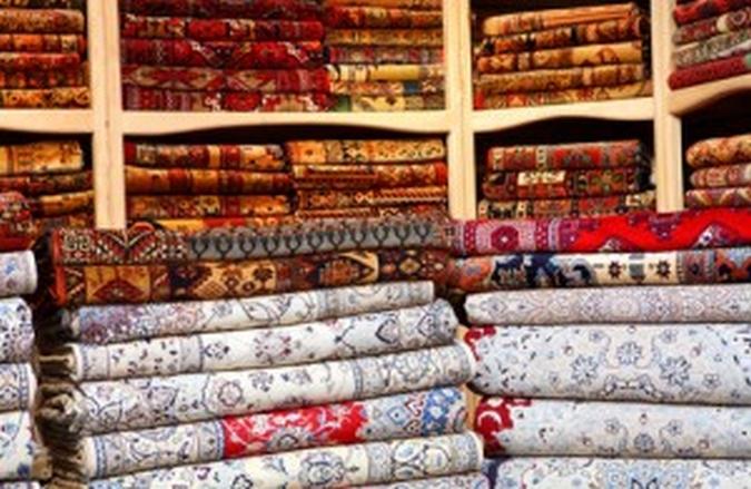 dywany wełniane
